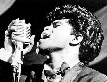Dans la peau de James Brown