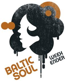 Le line up du Baltic Soul Weekender