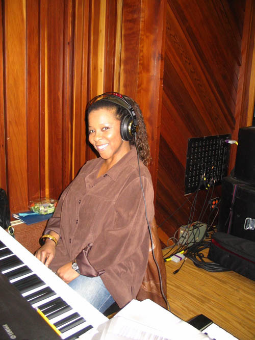 Interview - Patrice Rushen