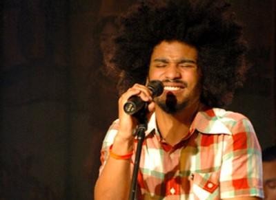 Rony - Parfois j'me dis - www.rony-soul.com -