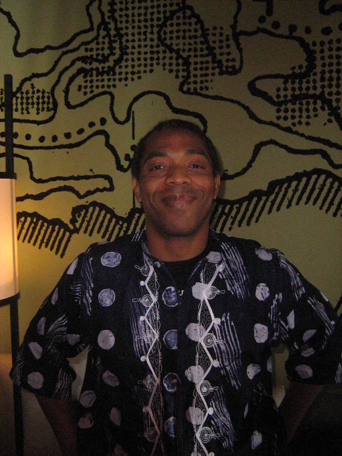 Interview - Femi Kuti