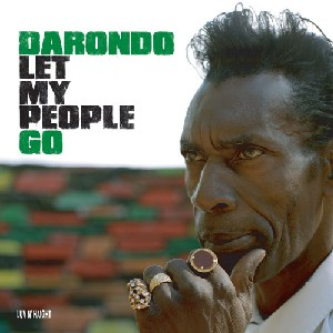 Darondo - Let my people go