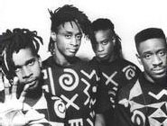 Living Colour : Time was up…again