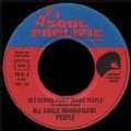 All Soul Magnificent People - More Funky Music