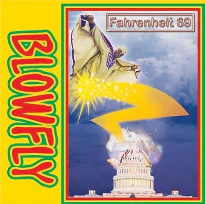 Blowfly - Fahrenheit 69