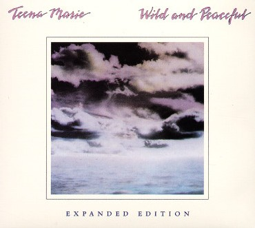 Teena Marie - Wild and Peaceful