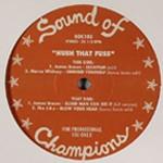 Sound Of Champions vol.3 – Huss that fuss