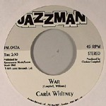 Carla Whitney - War/It's you for me