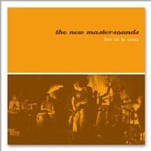 The New Mastersounds - Live at La Cova