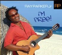 Ray Parker Jr - I'm Free