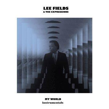 Lee Fields en version instrumentale