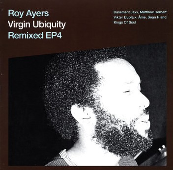 Roy Ayers Remixed Vol 4