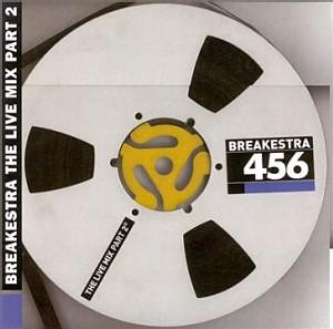 Breakestra - The Live Mixtape Part 2