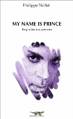 Philippe Nollet - My Name is Prince