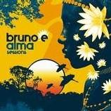 Bruno E - Alma Sessions