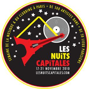 Soirée Wegofunk : Soul Explosion #2 ! Le 18 novembre 2010 à La Karambole (Paris 17)