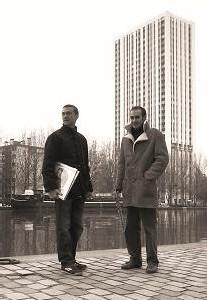 Adri3n & Mr Ju