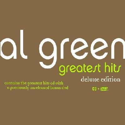 Al Green Best of + DVD