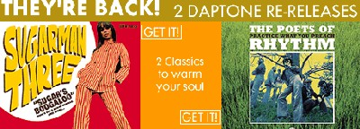 Daptone réédite deux albums mythiques