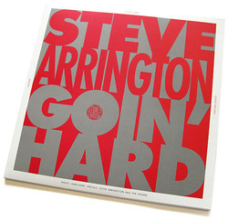 Collaboration Steve Arrington et Dam-Funk : premier single en écoute