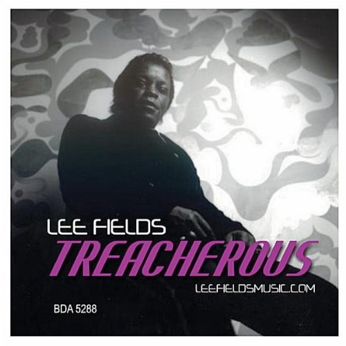Interview - Lee Fields, Funk & Soul Legend