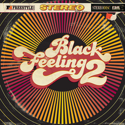Black Feeling Vol. 2