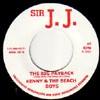 Kenny & the Beach Boy/Lloyd Charmers – The Big Payback/Look Ka Py Py