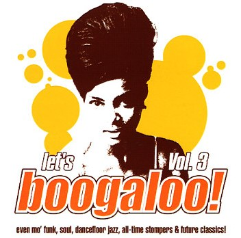 Let's BOOGALOO vol.3