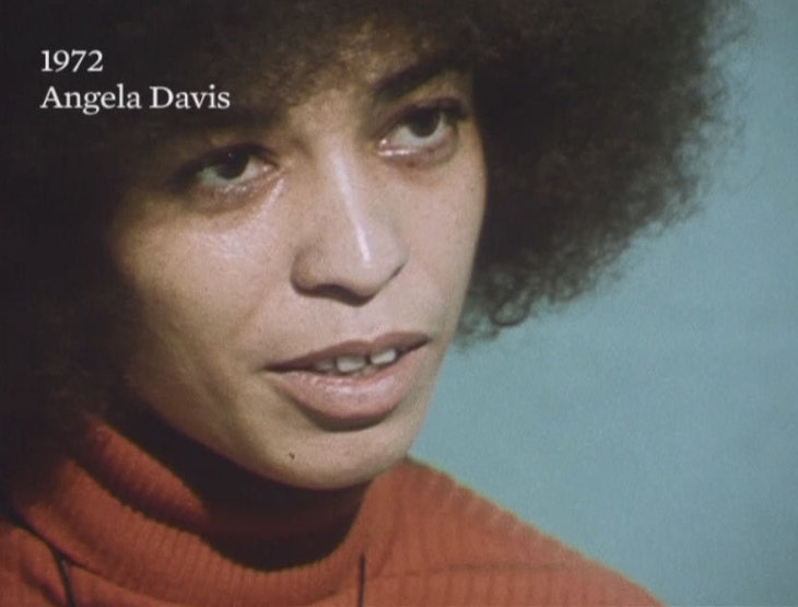 The Black Power mixtape (1967-1975)