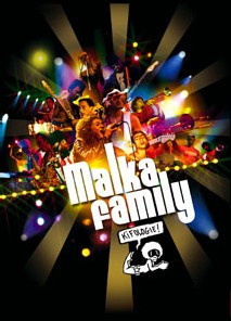 Malka Family (Paris) - Funk