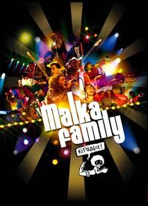 Malka Family (Paris) - Funk