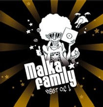 Malka Family - Best Of