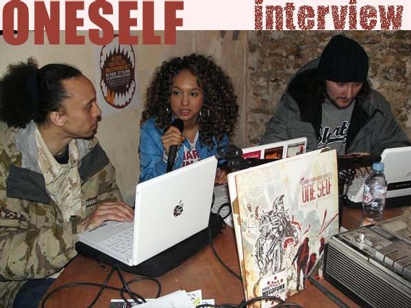 Interview - Oneself