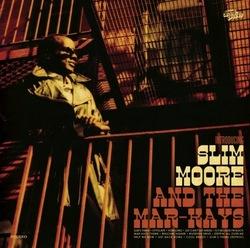 Slim Moore & The Mar-Kays - Introducing Slim Moore & The Mar-Kays