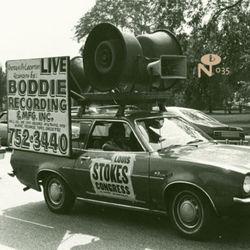 Boddie Recording Company: Cleveland, Ohio