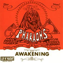 The Pharaohs - Black Enuff