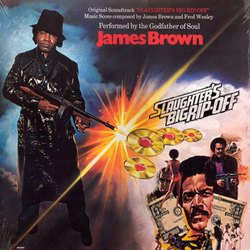 James Brown - Get Up and Drive Your Funky Soul
