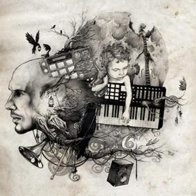 Long Arm - Organic (Project: Mooncircle Records)