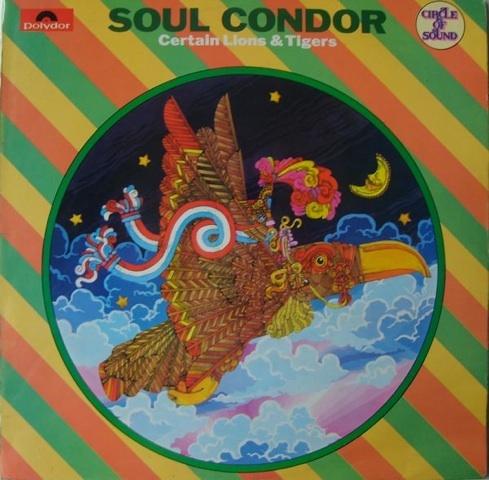 Certains Lions & Tigers - El Soul Condor