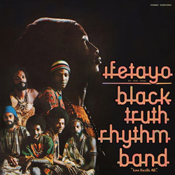 Un extrait de la nouvelle sortie Soundway : Black Truth Rhythm Band