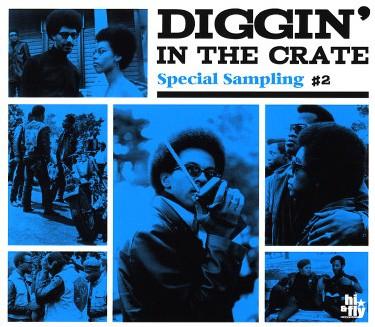 Diggin' in the crate vol.2