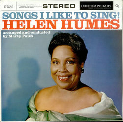 Helen Humes - Living My Life My Way