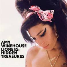 Amy Winehouse - Lioness: Hidden Treasures (Island Records)