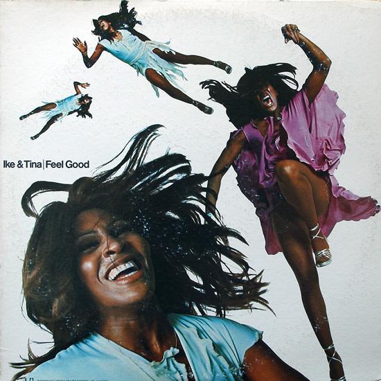 Ike & Tina Turner - Bolic