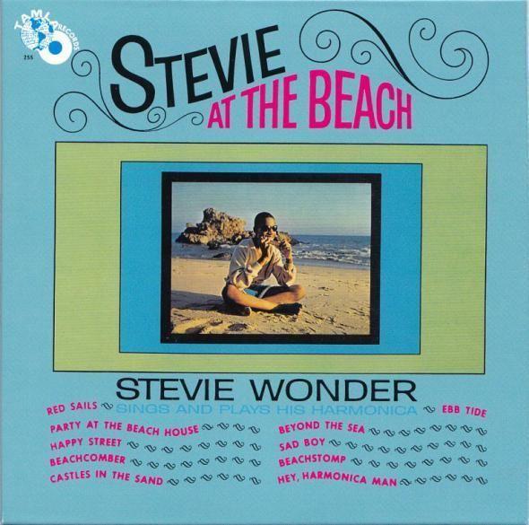 Stevie Wonder - Beyond the Sea