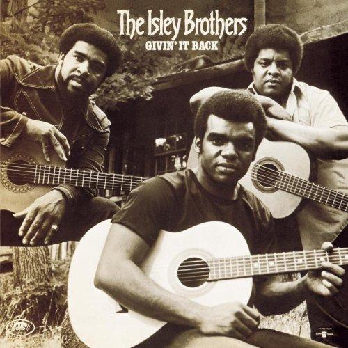 The Isley Brothers - Ohio/Machine Gun