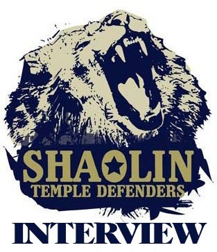 Interview des Shaolin Temple Defenders