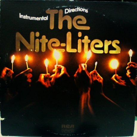 The Nite-Liters - Afro Strut