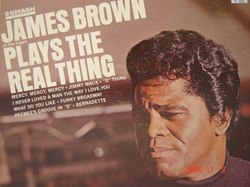 James Brown - Nature Boy & I Never Loved A Man The Way I Love You