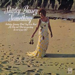 Shirley Bassey - Spinning Wheel